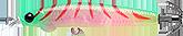 海老パラグリピングロー